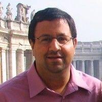 Cyrus Kapadia