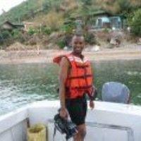 Bruce Nzeyimana