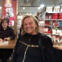 Linda Sabeh