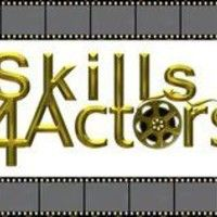 SkillsFor Actors