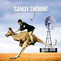 Sandy Thorne