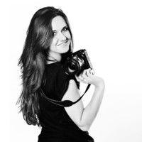 Ania Pankiewcz- Tonge