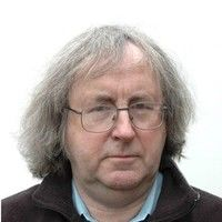 Alan Colegrave