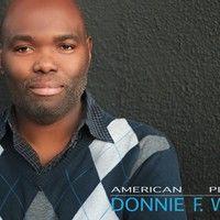 Donnie F. Wilson