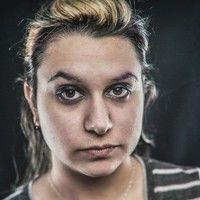 Anna Sklavos