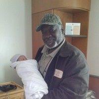 Mr Larry Duncan Anthony
