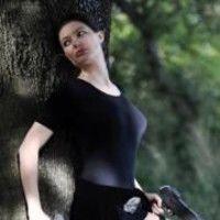 Angelina Sienna Taylor