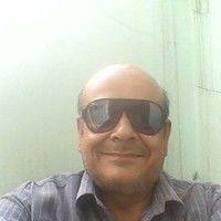Arun Chadha