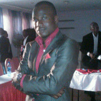 Mayowa John Ajibodu