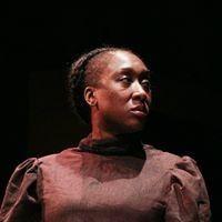 Ebonée Zion'sDaughter