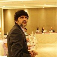 Narendra Kumar J