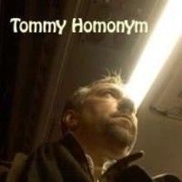 Tommy Homonym
