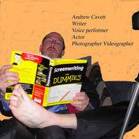 Andrew Cavett