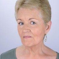 Sharon Garrard