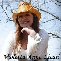 Violetta Anna Licari