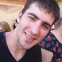Jonathan Walsh