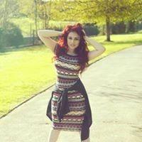 Anita Artist Page