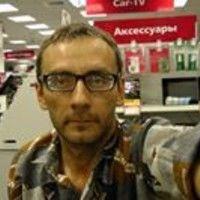 Alex Pavlienko