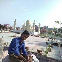 Patel Krishan Kumar