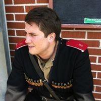 Dustin Ruck