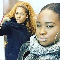 Stephanie Aigbe-Joseph