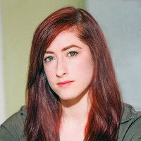 Jessica Maston