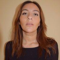 Sara El Jamghili
