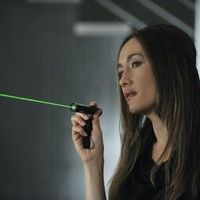 Maggie Q Daily