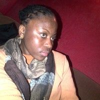 Kgomotso Mphatja