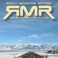 Rocky Mountain Rotors Helicopters