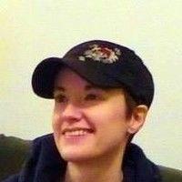 Megan Janet Turner