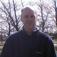 Peter Warrington