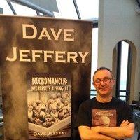 Dave Jeffery