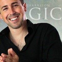Nigel Harrison