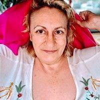 Olga M Lazin