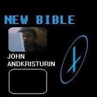 John Andkristurin