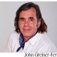 John Greiner-Ferris