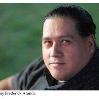 Anthony Frederick Aranda