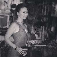 Luisa Nikita Black