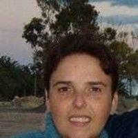 María Teresa Aláez García