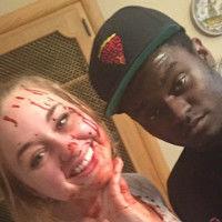 Isaah Hurts