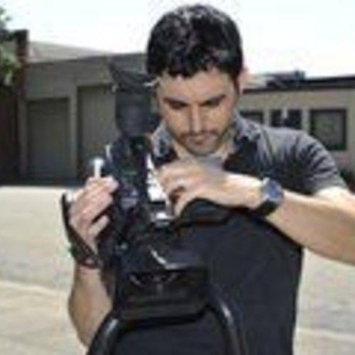 Mark Arellano