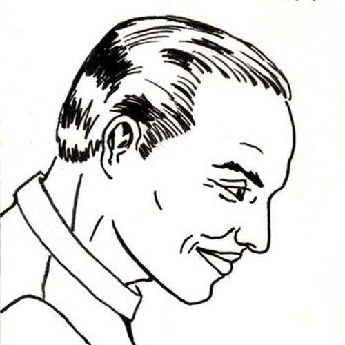 Steven Alfaro