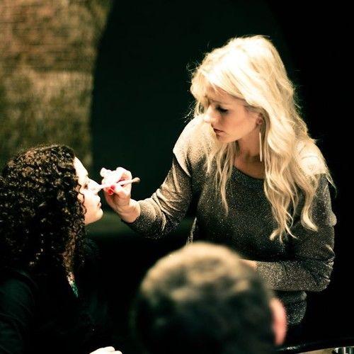 Lara Crudgington Freelance Makeup Artist & Hair Stylist