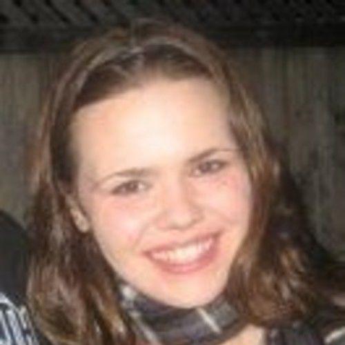 Samantha Brown
