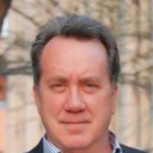 Alan Forbes