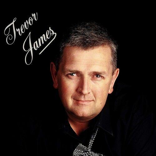 Trevor David Smith (Stage Name Trevor James)