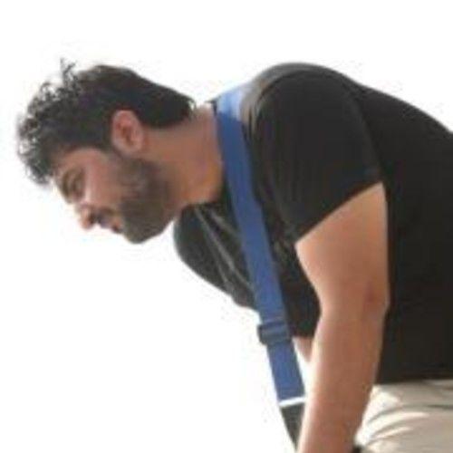 Khalid Malik KD