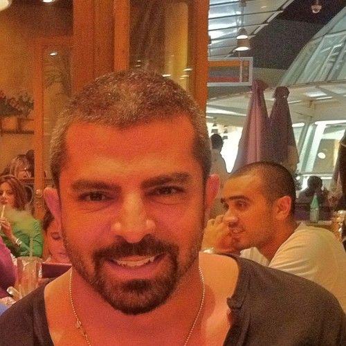 Tarek Ghattas
