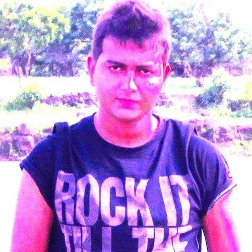 Ravishankar Tiwari